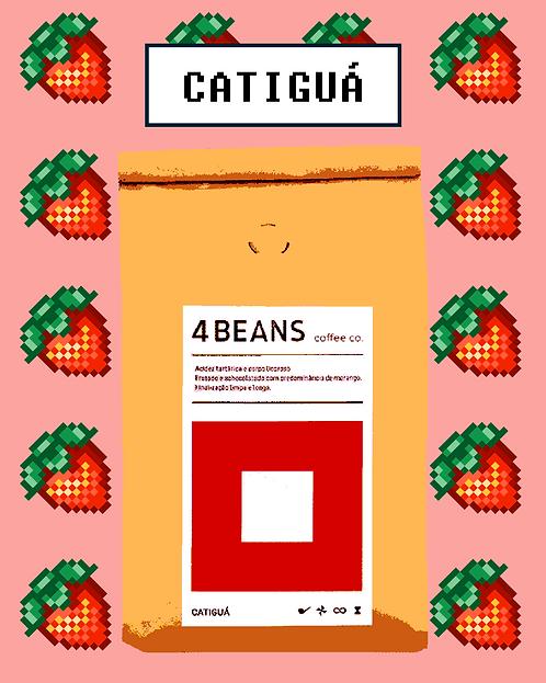 CATIGUÁ