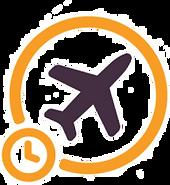 reflights <> Consigue una compensación por tu vuelo retrasado con Reflights