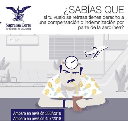 reflights <> Mis derechos de vuelo en México