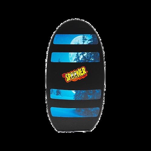 Spooner Board Freestyle