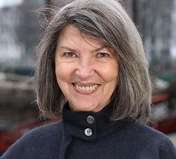 Portrait photo of Wivi Bekker