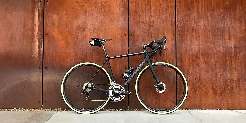 Taller Intensivo de Bicicleta