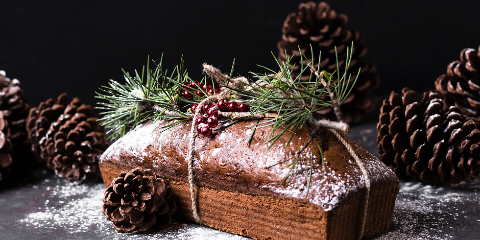 Taller Panes de Navidad