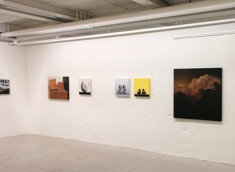 «Hyperrealismus» Einzelausstellung in der Galerie Wehrli, Zürich