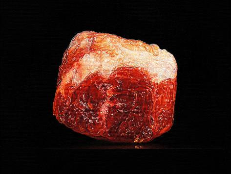 Ausstellung «Galeria Artelibre 20×20» in der Arte Roma Galeria in Zaragoza, Spanien
