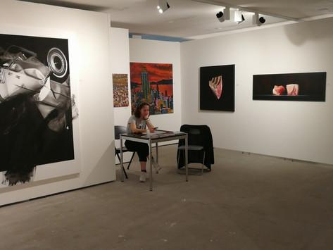 Scope Basel 2017 | International Contemporary Art Show