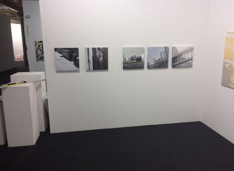 KUNST 16 ZÜRICH | International Contemporary Art Fair