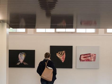 Kunst zum Tod – mit Werken von Christoph Eberle, Philine Brun und Sagar Shiriskar