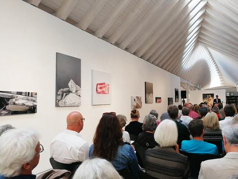 That One Moment - Gruppenausstellung im Museum Kunstzeughaus, Rapperswil