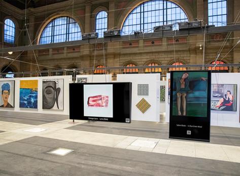 Swiss Art Expo Zürich