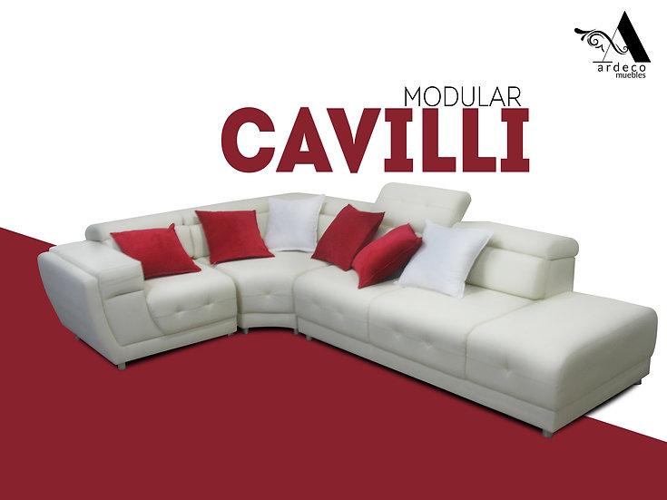 Modular Cavilli