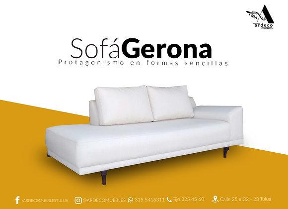 Sofá Gerona