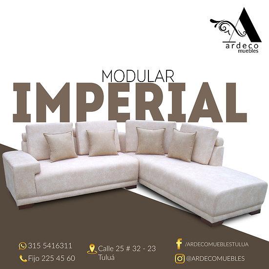 Modular Imperial