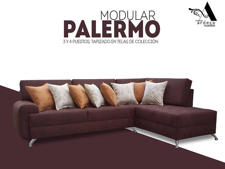 Modular Palermo