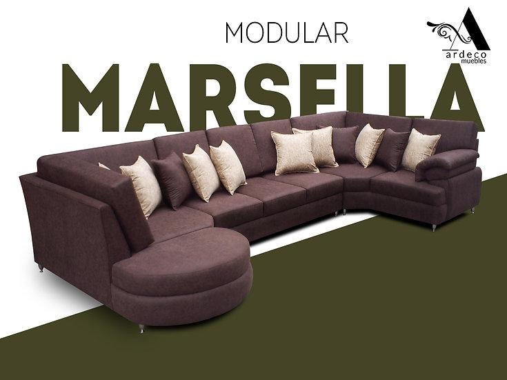 Modular Marsella