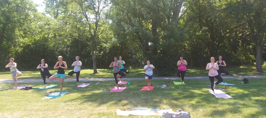 Fit Moms 4 Downingtown