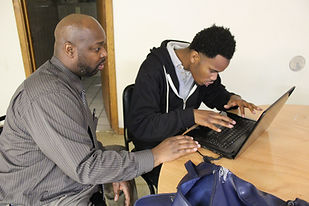 The Joseph Project is a faith-based jobs initiative to connect people with jobs. participants go through a weeklong life skills training program and then are offered a chance to interview with companies looking to hire.