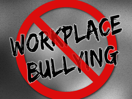 Puerto Rico Continues to Lead in US Anti-Workplace Bullying Fight