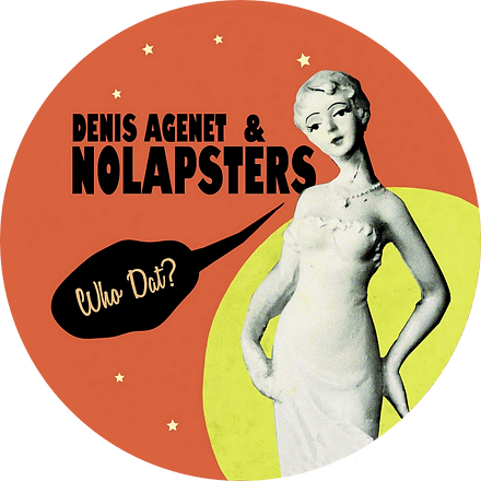 Denis Agenet & Nolapsters