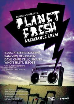 Planet Fresh