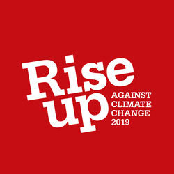 Rise Up against climate change