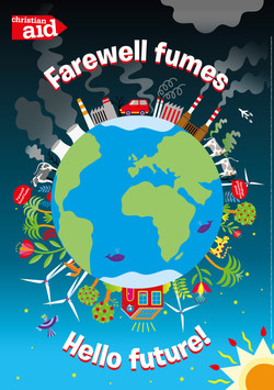 Fumes or Futures poster