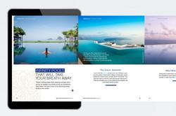 Luxury Escapes magazine