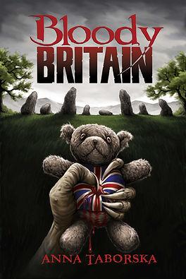 Bloody Britain Anna Taborska