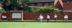 Kings Heath Bowls Club