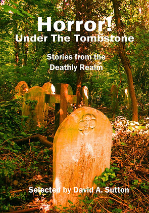 Horror Under the Tombstone