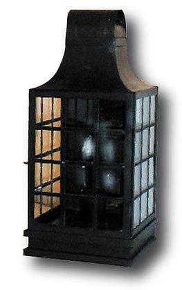 36 Pane Lantern