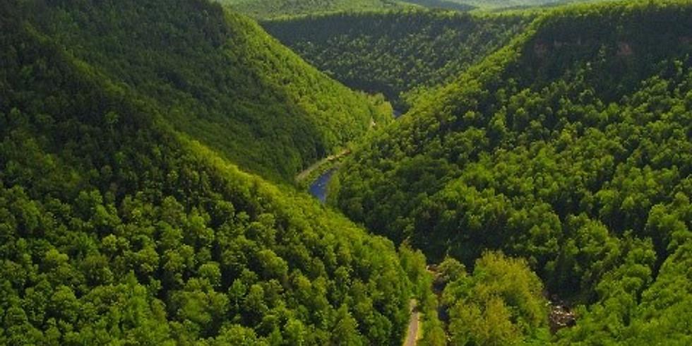 Grand Canyon of Pennsylvania Ride