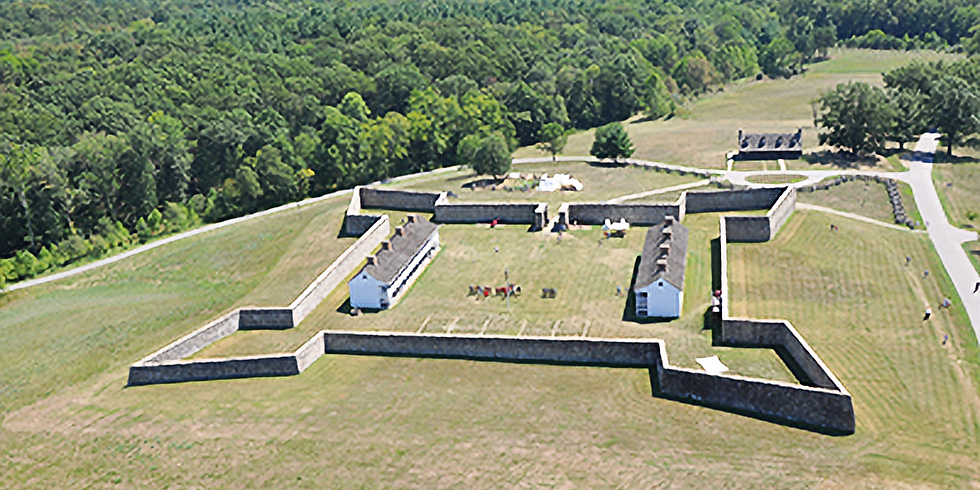 Fort Frederick Picnic Ride