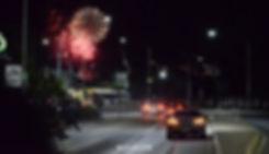 Slowlife Saturdays 2018 - Fireworks