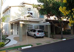 Casa Villa dei Fiori Ribeirão Preto