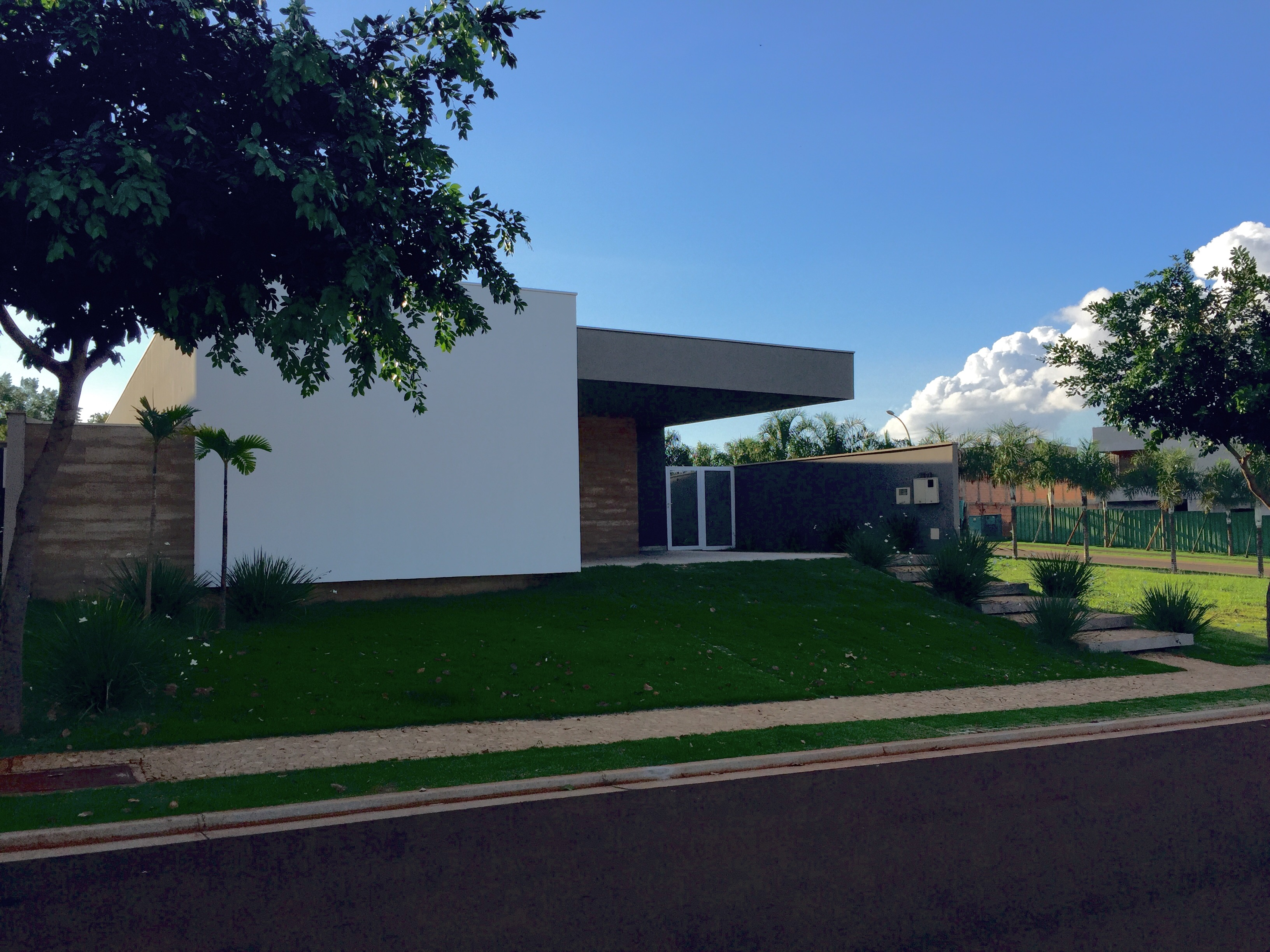 Casa Alphaville Ribeirão Preto