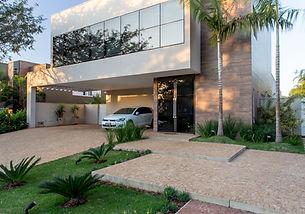 Casa Ipê Amarelo Ribeirão Preto