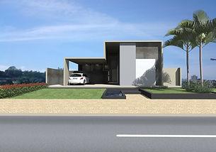 Casa Alphaville I - Ribeirão Preto