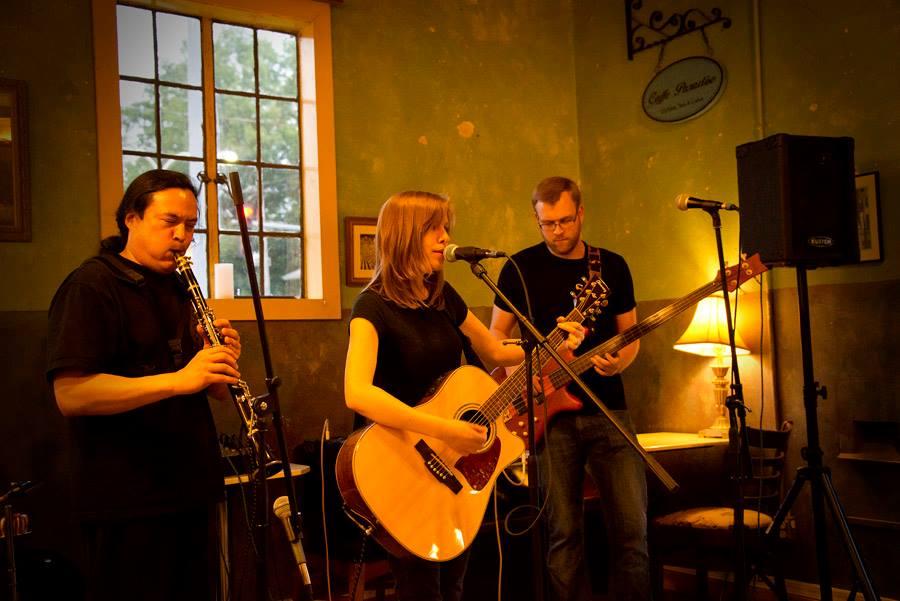 Megan Johns & The Daves