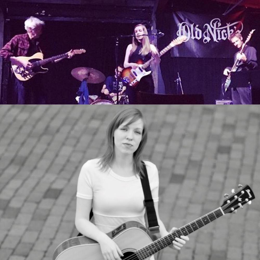 Megan Johns & Band