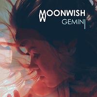 Moonwish Gemini Single Cover