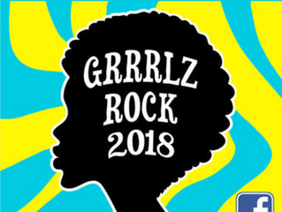 Grrrlz Rock Festival