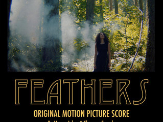 FEATHERS Score, Soundtrack and Website!