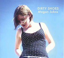 Megan Johns Official Website Dirty Shoes Cover