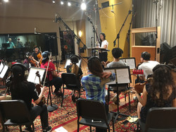 Orchestral Session