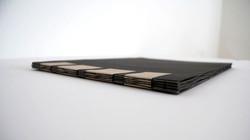 ARTIST BOOK OKAPI: BINDING