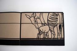 ARTIST BOOK OKAPI