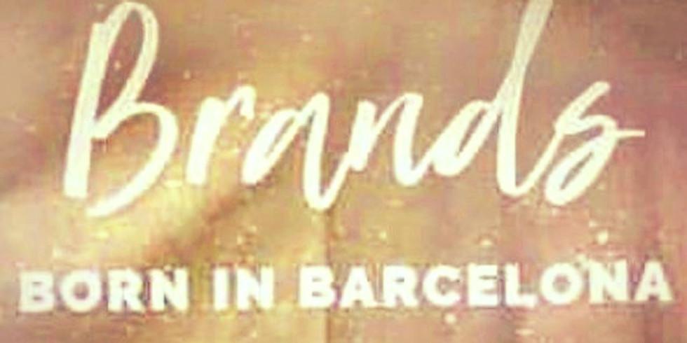 Brands Born in Barcelona