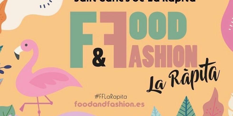Food&Fashion La Rapita