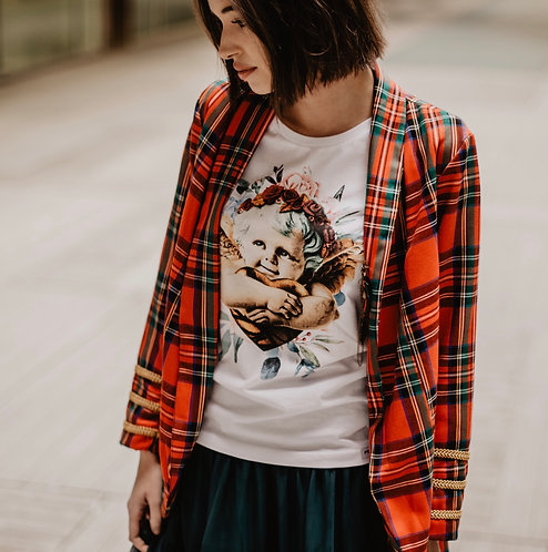 Camiseta Angelote
